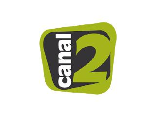Para o Canal 2 foi um vídeo comercial