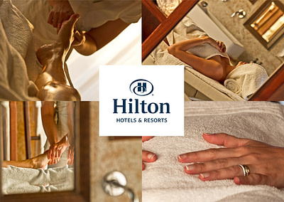 Hilton San Diego Hotels & Resort