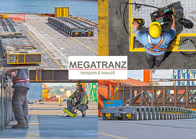 Megatranz Transports and Heavylift
