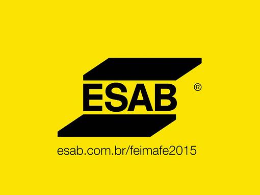 ESAB, equipamento SGX