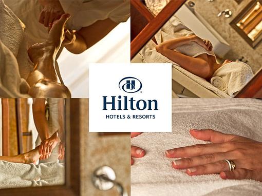 Hilton San Diego Hotels & Resort