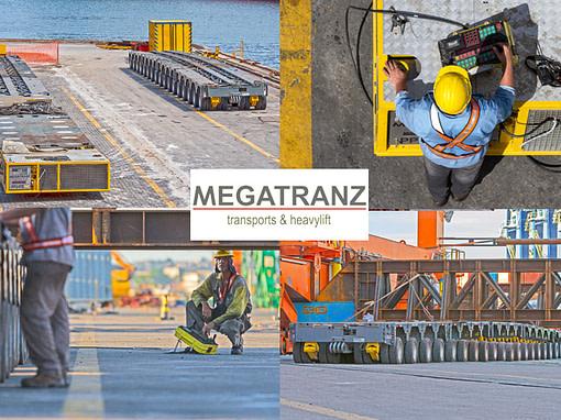Megatranz Transports and Heavylift