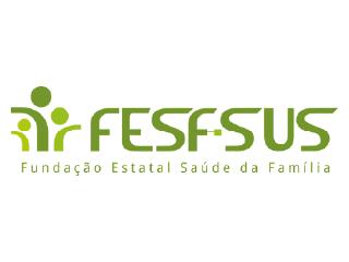 A FESF nos contratou para a produção de videos